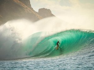 6 Days Sumbawa Surf Camp with Boat Trips
