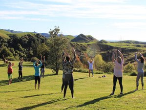 3 Day Mindfulness and Meditation Retreat in Havelock North, Hawke's Bay