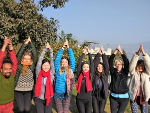 10 Day Himalayas Stress Management Yoga Retreat in Kathmandu, ‎Bagmati Pradesh
