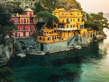 Northwest Italy