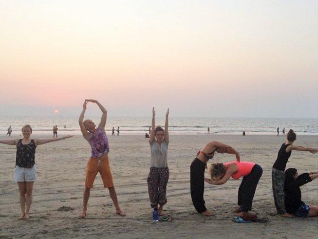 3-Daagse Succesvolle Relatie Yoga Retraite in Frankrijk