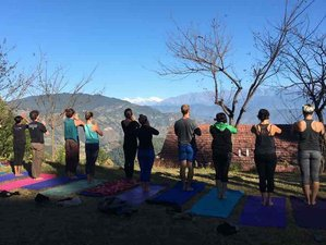 4 Day Hiking, Meditation and Yoga Retreat in Bhaktapur, Bagmati Pradesh