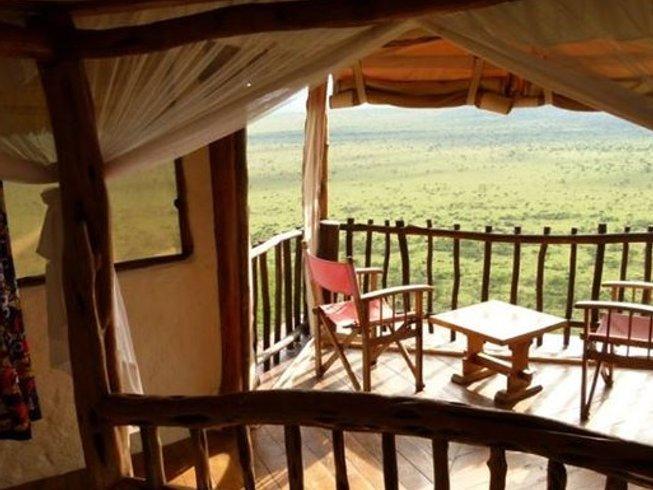 3 Days Affordable Guided Safari in Kenya