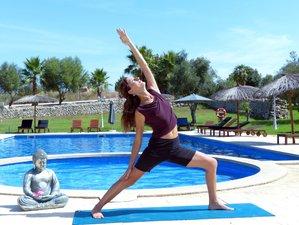 15 días profesorado de yoga en Mallorca, España