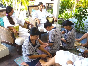 7 Days Spa, Detox and Yoga Retreat in Bali, Indonesia