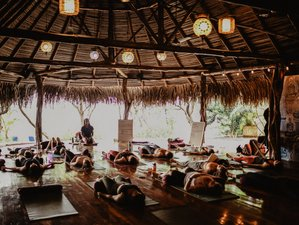 7 Day 'Journey Home' Yoga Retreat with Meditation in Cambutal, Los Santos Province