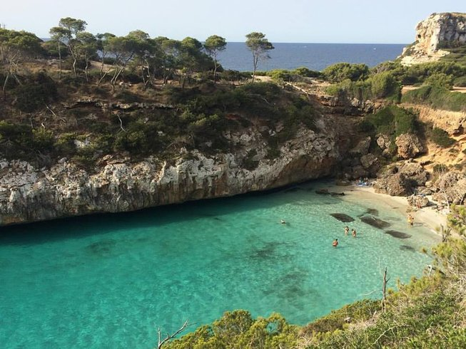 8 Days Digital Detox and Yoga Retreat in Spain