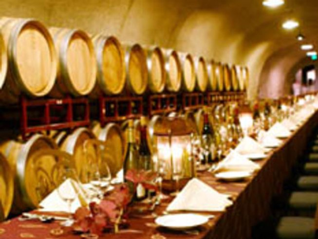 6 Days San Francisco Food and Wine Tour