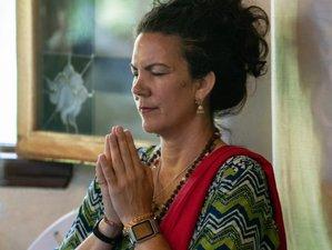 3 Days Ananda Yoga to Awaken The Chakras Retreat in California, USA
