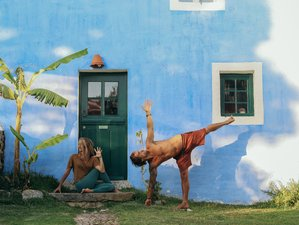 6 Days La Practica Vinyasa Flow Immersion and Retreat in Portugal