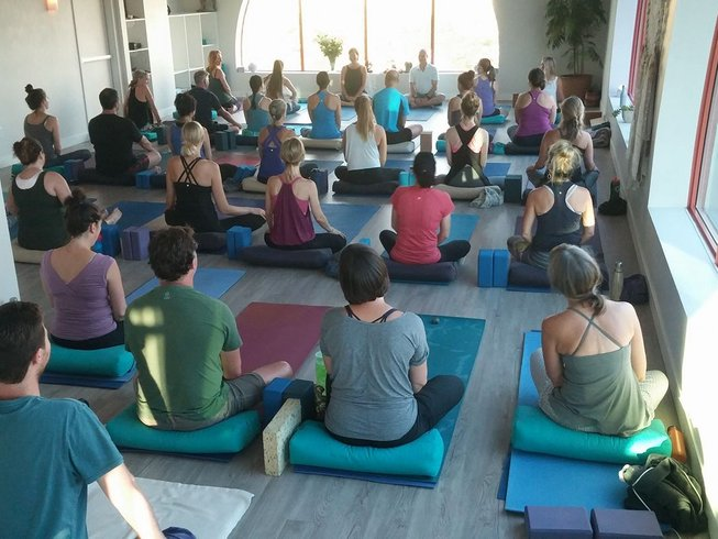 8 Days Press Pause Meditation and Yoga Retreat in Nosara, Costa Rica