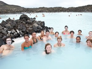 9 Days Iceland Yoga Retreat