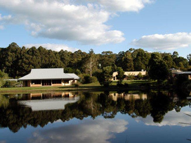 3 Days Weekend Satyananda Yoga Retreat in Australia