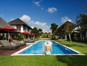 6 Days Luxury Fitness Yoga Retreat in Bali