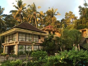 9 Days Purifying Jivamukti Yoga Retreat Ubud, Bali