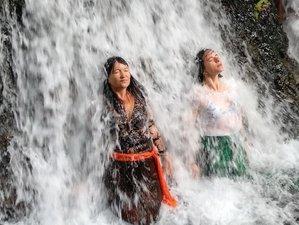"16 Day ""Reconnect with Your Truest Self"" Hindu Spirituality & Watukaru Yoga Retreat in Tabanan, Bali"