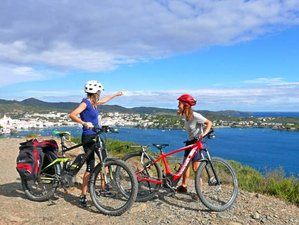 8 Day Self-Guided Cycling Tour in Dali Triangle, Spain