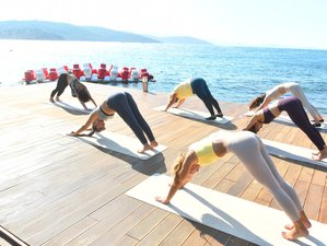 3 Day Biohacking and Bootcamp Retreat with Yoga and Fitness in Mugla