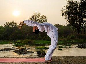 6 Tage Wandern und Yoga Retreat in Valencia, Spanien