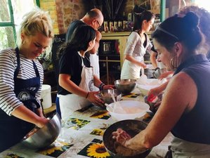 4 Day Fresh Pasta Making & Gastronomy Culinary Holiday in Tuscany, Province of Grosseto