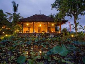 21 Day Hatha and Vinyasa 200-Hour Yoga Teacher Training in Mystical Bali