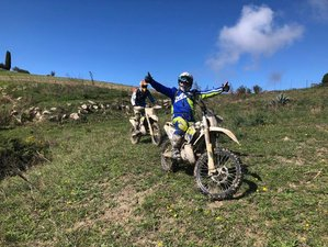 5 Day Guided Off-Road Motorcycle Tour in Sicily, Italy