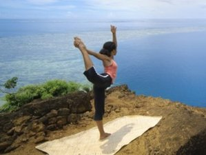 8 Days Dolphin Watching and Yoga Retreat in Fiji