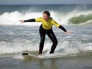 7 Days Extensive Surf Camp France