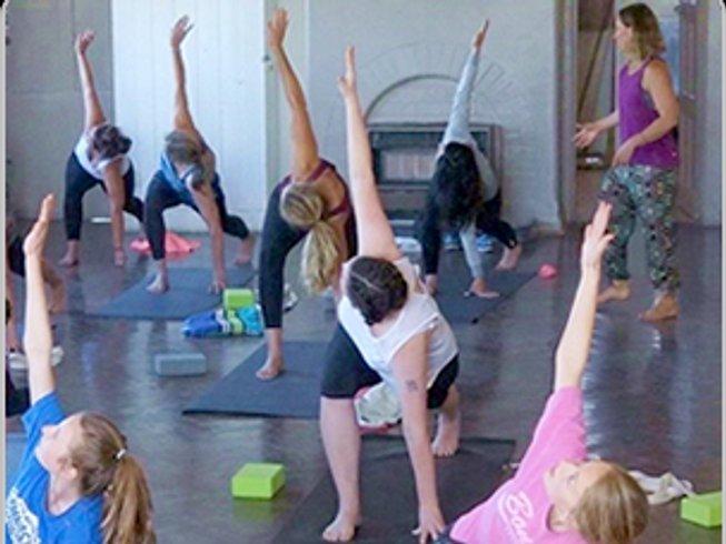6 Days Soul, Meditation, and Yoga Retreat in Bali