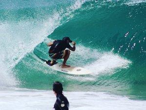 Toca do Ceará Regência Surf Village Holidays in Linhares, Espírito Santo