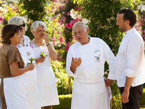 6 Days Provence Cooking Vacations with Chef René Bérard