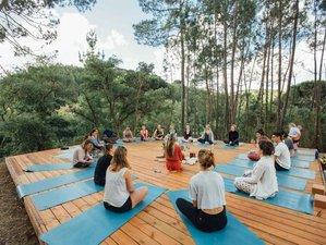 3 Day Sounds of Soul Healing Retreat in Mafra, Lisbon