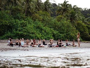 21 Day 200-Hour Yoga Teacher Training in Dominical