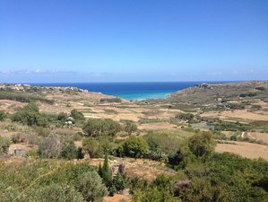 MBY 8 Day Inside Out Wellness Yoga Retreat in Gozo, Malta / Oct 13-20th