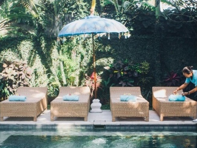 7 Days Women's Health, Spa, and Yoga Retreat Bali