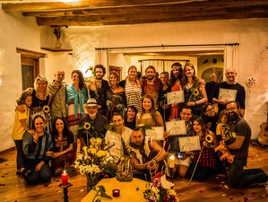 21 Days 200-Hour Yoga Teacher Training in Germany