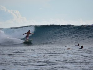 7 Days Group Surf Camp in Mentawai Islands, Indonesia