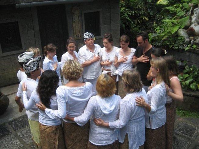 6 Days Ayurvedic Yoga Retreat in Ubud, Bali
