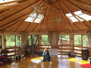11 jours-100h en formation de professeur de yoga Into the Heart of Light à Cuzco, Pérou