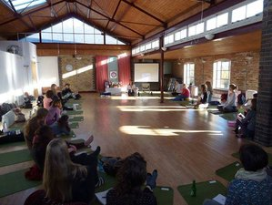 3 Days Rainforest Yoga Retreat in Australia
