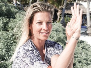 7 Tage Jährlicher Yoga Urlaub am Meer in Tulum, Mexiko