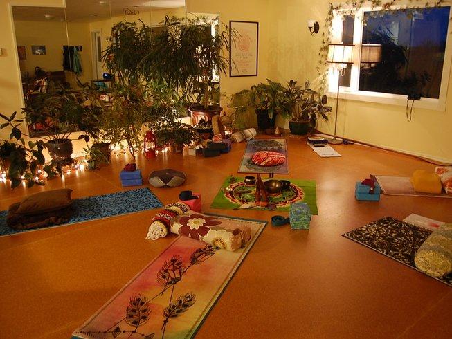 4 Tage Ayurveda und Yoga Retreat in Manitoba, Kanada