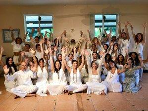 15 Day 200-Hour Online Yoga Teacher Training