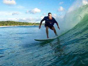 14 Days Wonderful Surf Camp for Advanced Surfers in Popoyo, Nicaragua