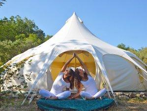 4 Day Yoga & Permaculture Eco Retreat in Abruzzo