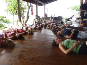 6 Days Restorative Yoga with Hydrotherapy in Costa Rica
