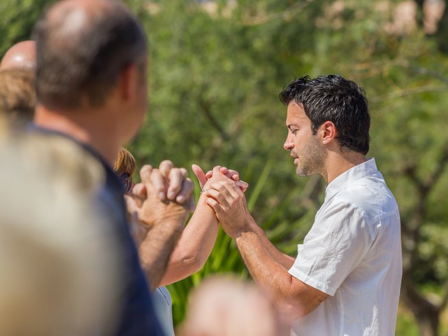 8 Days Beginners Tai Chi and Qigong Camp in Messinia, Greece