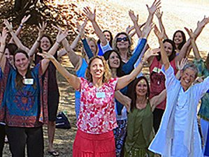 7 Days Personal Retreat: For Health, Leisure, and Spiritual Meditation and Yoga Retreat in USA