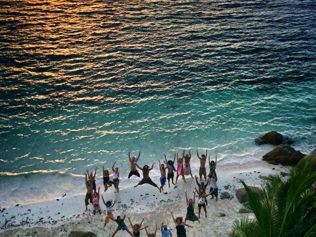 8 Days Shamanic and Tantric Yoga Retreat in Koh Phangan, Thailand