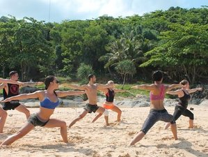 7 Days Fitness and Yoga Retreat in Thailand